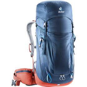 Deuter Trail Pro 36 Mochila, midnight-lava